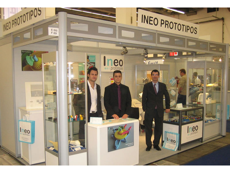 Euromold 2005