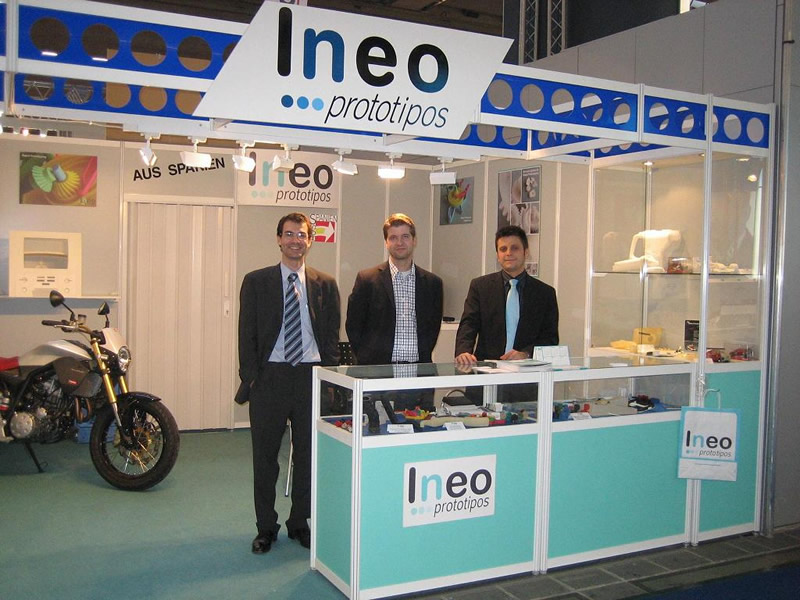 Euromold 2006