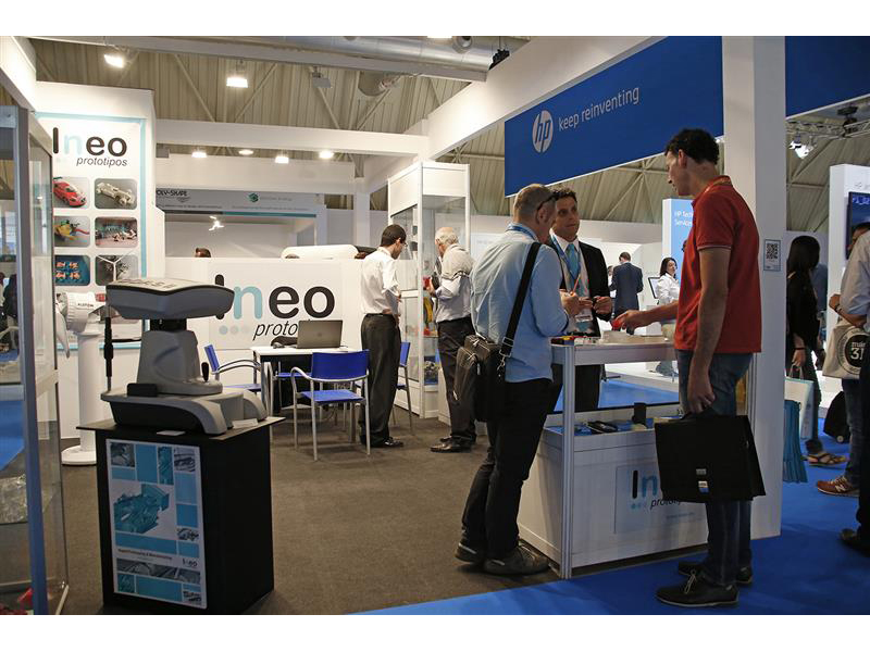 2016-06 | In(3D)ustry Barcelona