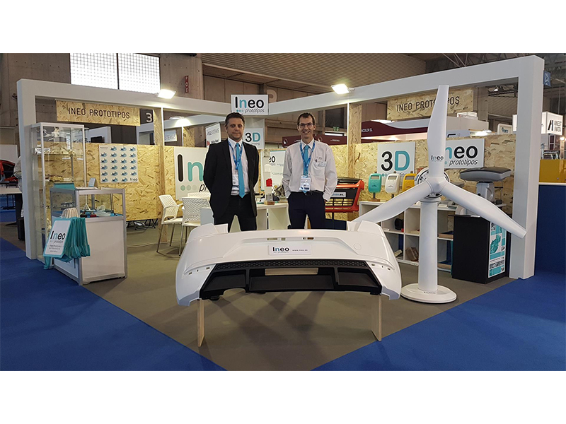 In(3D)ustry 2017
